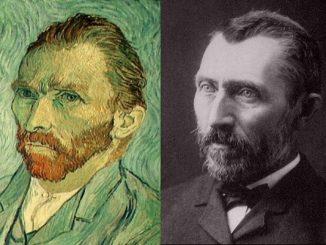 Van Gogh: œuvres, vie, mort