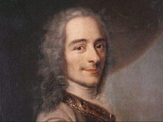Voltaire : la pensée, l'œuvre et la biographie du philosophe français