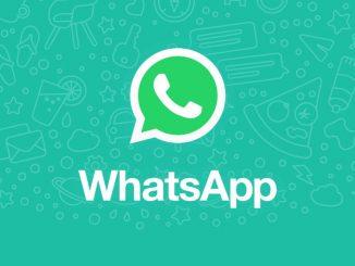 WhatsApp: le support pour certain iPhones se termine en février 2020