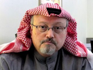 Assassinat Jamal Khashoggi