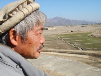 Attaque en Afghanistan un médecin japonais tué