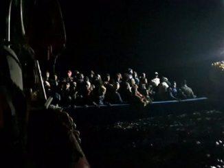 bateau migrants malte