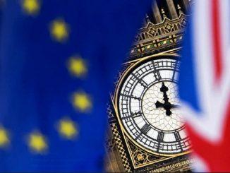 Brexit passeport obligatoire