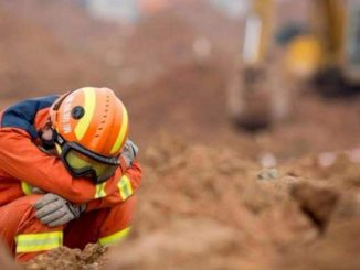 chine explosion mine de charbon