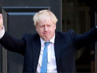 Élections Angleterre en 2019