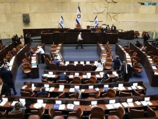 élections Israël 2020