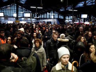 grève 17 décembre