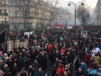 Mobilisation du 17 décembre