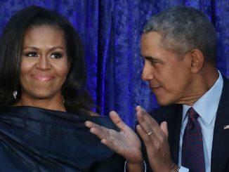 photo de famille de Obama
