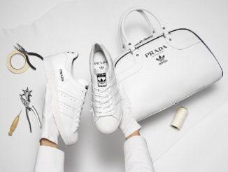 partenariat Prada Adidas
