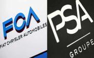 Peugeot A & Fiat Chrysler