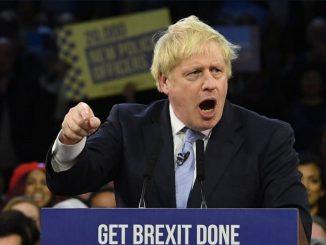 Brexit nouveau gouvernement