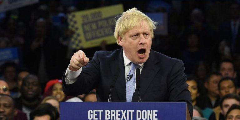 Royaume-Uni: un nouveau gouvernement attendu ce jour pour réaliser le Brexit