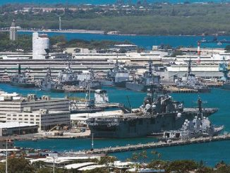 tirs pearl Harbour