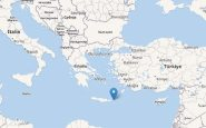 séisme île grecque Crète