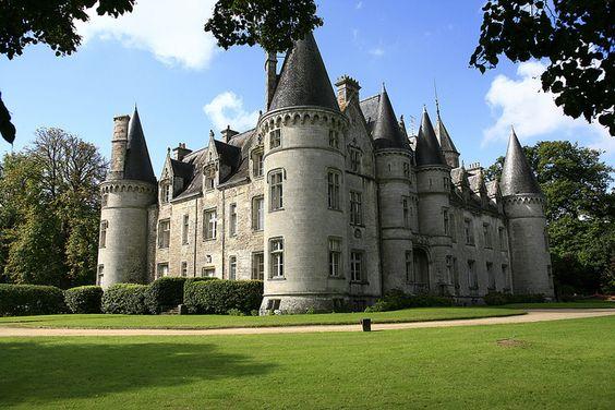 Château de Morbihan photo