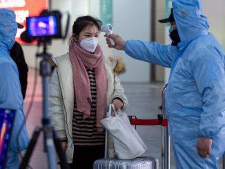 Coronavirus Royaume-Uni