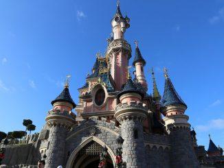 5 attractions disneyland paris