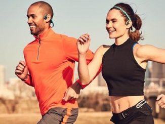 gadgets électroniques activitées sportives