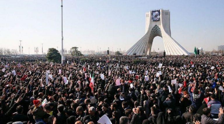 Mort du général Soleimani: la tension monte entre l'Iran et les Etats-Unis