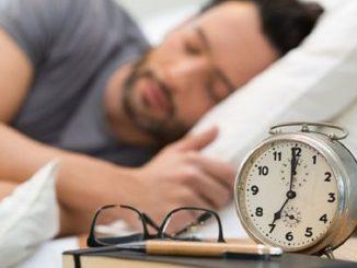 sommeil rester en forme