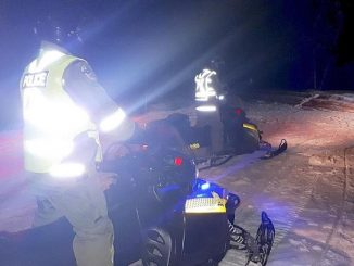 québec motoneige accident morts