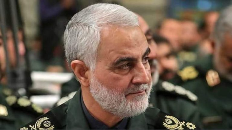 Qui était Qassem Soleimani