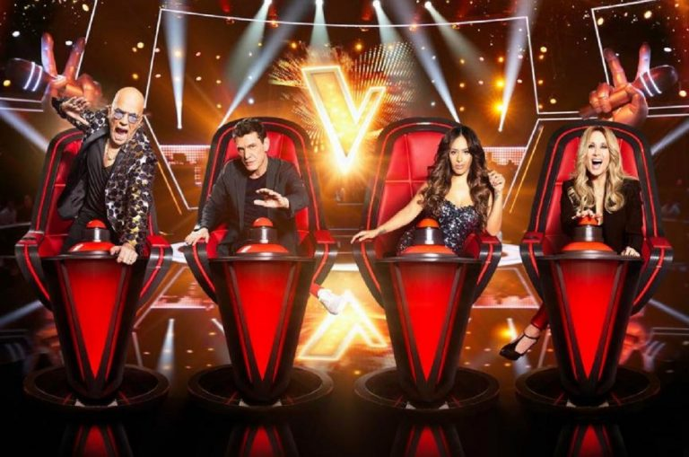 The Voice - la plus belle voix 2020