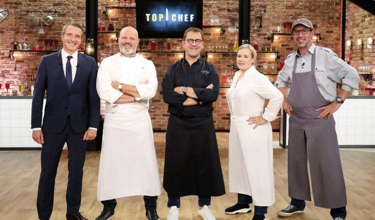 Top Chef France 2020