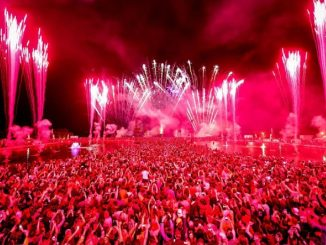 Versailles Electro 2020