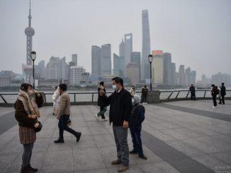 Coronavirus: Detroit chinoise
