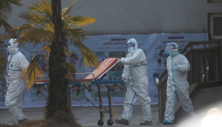 Coronavirus: Hong - Kong enregistre son premier décès