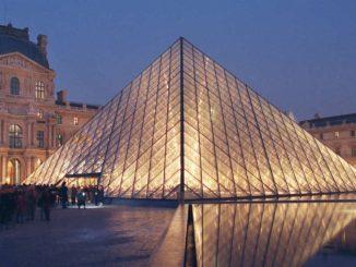 Léonard de Vinci Louvre
