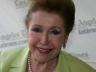 Mary Higgins Clark morte