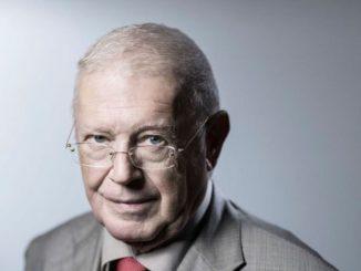 Michel Charasse mort