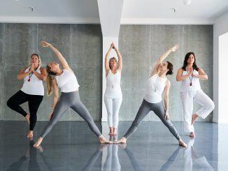 yoga bénéfices santé