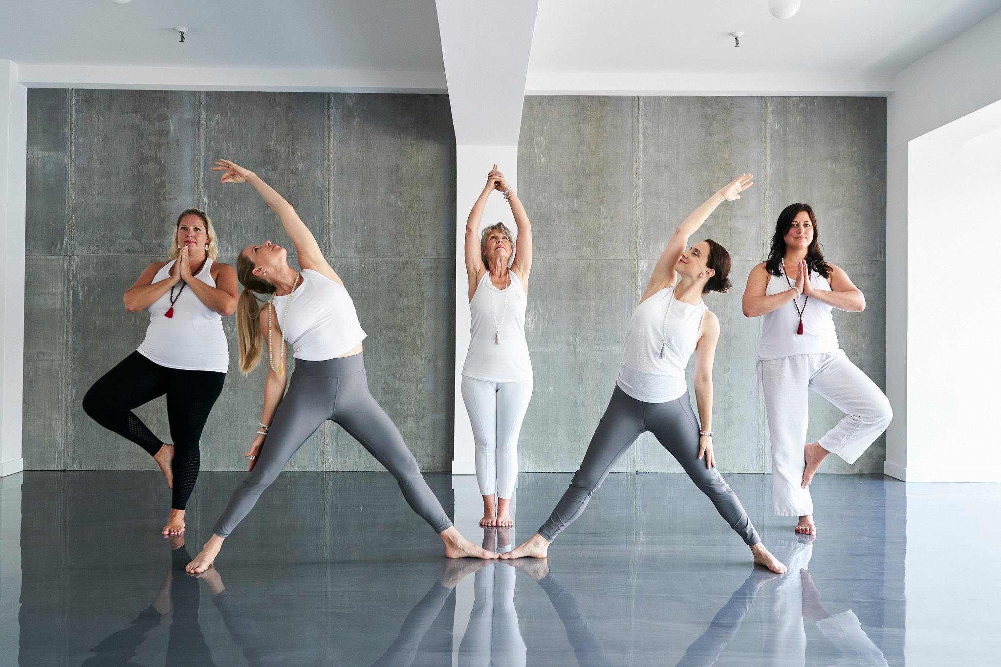 Yoga : les bénéfices pour la santé