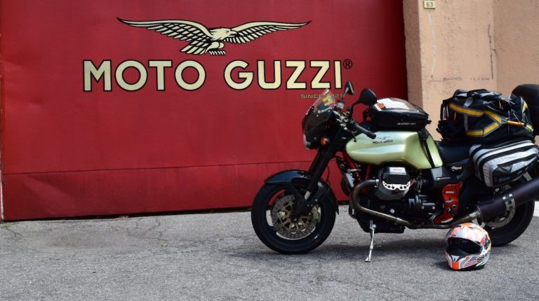 acheter moto guzzi
