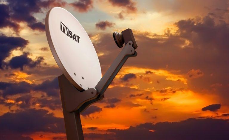 Antenne extérieure TNT meilleur choix râteau parabole