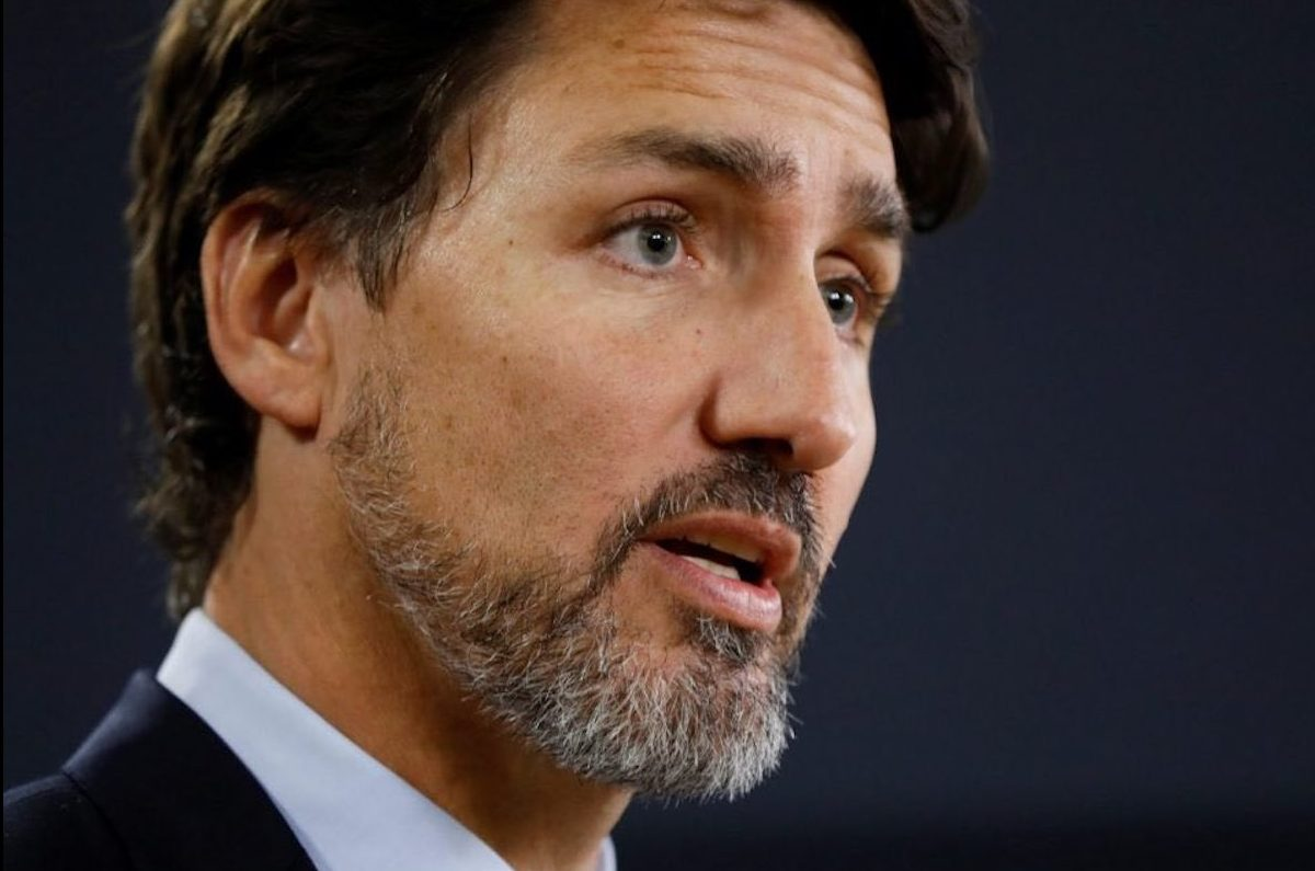 Coronavirus: le Premier ministre du Canada Justin Trudeau en quarantaine