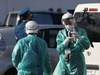 coronavirus épidémie france