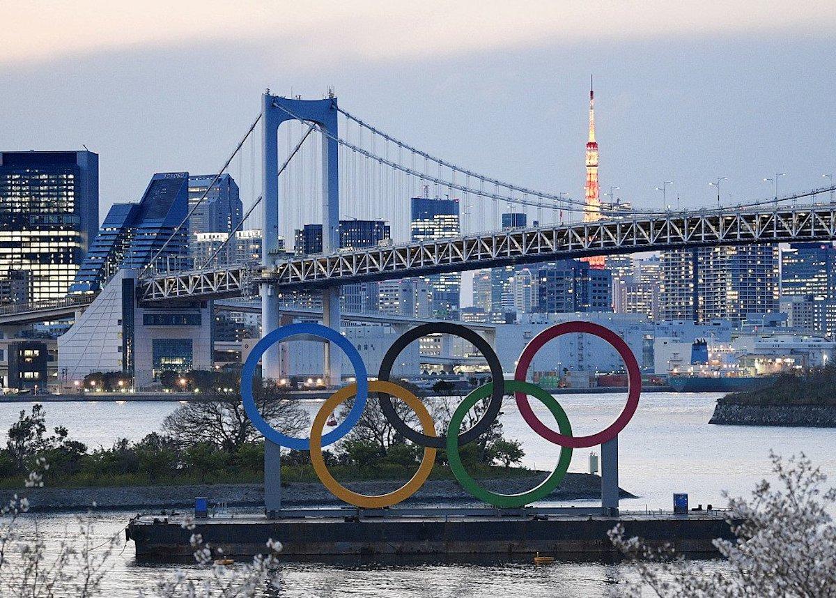 Coronavirus: officiel le report des Jeux olympiques de Tokyo 2020