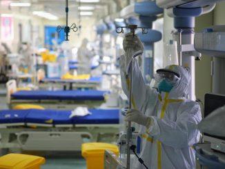 coronavirus pandémie france