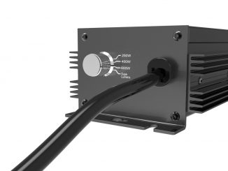 différences ballasts HQI