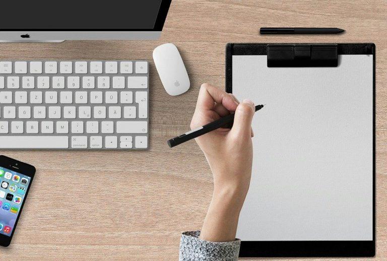 écrire lettre motivation université