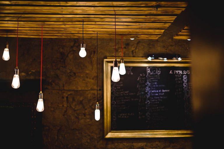 fonctionnement lampes LED