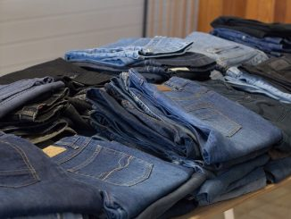Jeans marque Seven