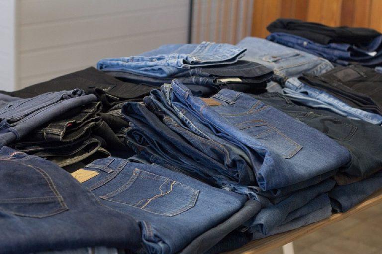Jeans marque Seven