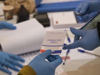 municipales 2020 coronavirus second tour
