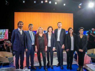 Municipales 2020 débat télévisé